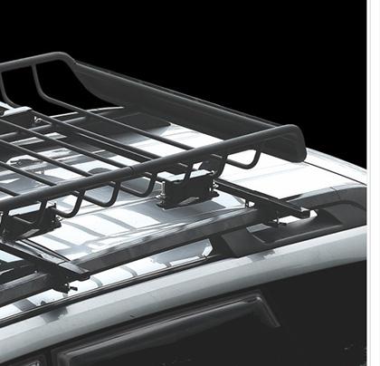 备胎罩 行李架  宏冠汽车用品浏览:6486         cp-d35/b车顶行李架