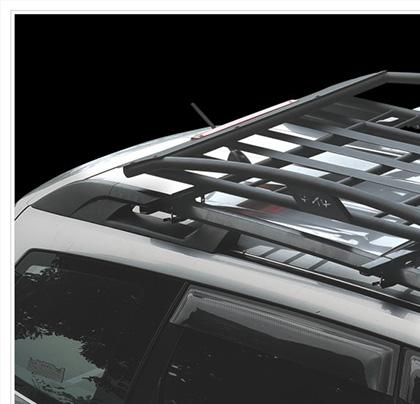 备胎罩 行李架  宏冠汽车用品浏览:8692         cp-d36车顶行李架